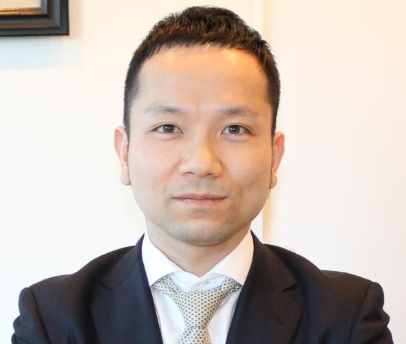 東京人事労務ファクトリー 社会保険労務士 山本 多聞