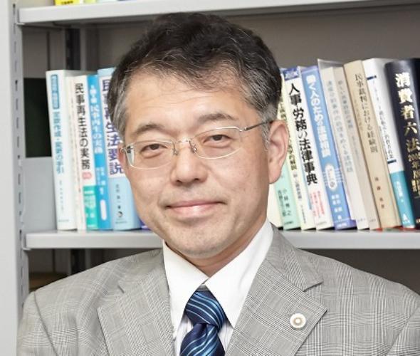 弁護士法人 西田広一法律事務所 弁護士 西田 広一