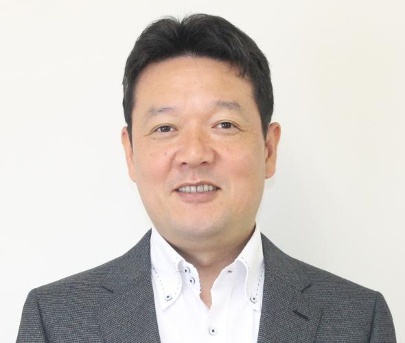 社会保険労務士法人 D・プロデュース 社会保険労務士 越石 能章